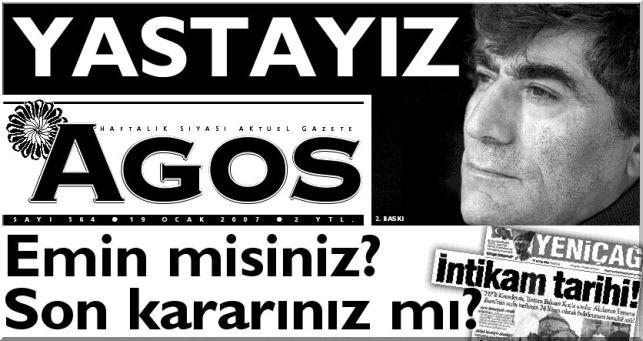 AGOS 2. BASKISI - 19.01.2007